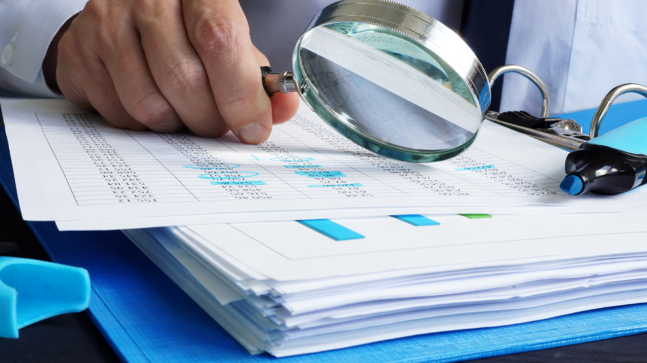 What Happens When and Audit Goes Bad?